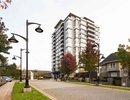 R2325617 - 103 - 575 Delestre Avenue, Coquitlam, BC, CANADA