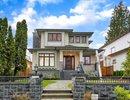 R2360364 - 3757 W 26th Avenue, Vancouver, BC, CANADA