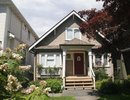 R2316771 - 3947 W 18th Avenue, Vancouver, BC, CANADA