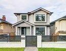 R2319012 - 3779 Manor Street, Burnaby, BC, CANADA