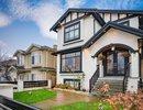 R2326103 - 3412 E 27th Avenue, Vancouver, BC, CANADA