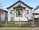 R2335354 - 904 E 37th Avenue, Vancouver, BC, CANADA