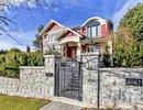 R2329097 - 3981 W 36th Avenue, Vancouver, BC, CANADA