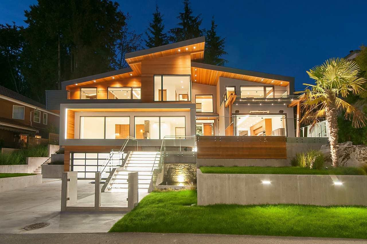 semi finished翻译_2665 Bellevue Avenue, West Vancouver - 5 beds, 7 baths - For Sale