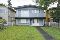 3440 W King Edward AvenueVancouver