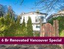 R2331536 - 3080 Blanca Street, Vancouver, BC, CANADA
