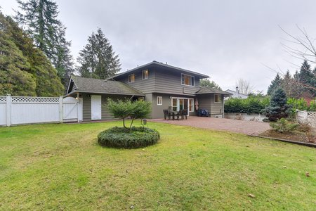 Video Tour for a 3 Bedroom House in West Vancouver