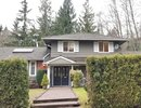 R2331693 - 101 Deep Dene Place, West Vancouver, BC, CANADA