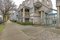 209 - 643 W 7th AvenueVancouver