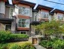 - 3-3025 Baird Road, North Vancouver, BC, CANADA
