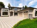 R2332362 - 3571 Sable Avenue, Richmond, BC, CANADA