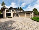 R2378436 - 3571 Sable Avenue, Richmond, BC, CANADA