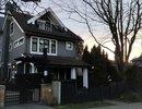 R2332433 - 2918 W 33rd Avenue, Vancouver, BC, CANADA