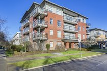 304 - 5689 Kings RoadVancouver