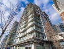 R2332965 - 603 - 89 W 2nd Avenue, Vancouver, BC, CANADA