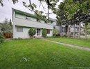 R2333707 - 3229 W 26th Avenue, Vancouver, BC, CANADA