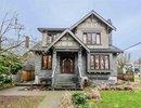 R2340842 - 3803 W 26th Avenue, Vancouver, BC, CANADA