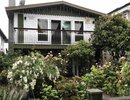 - 7412 Sherbrooke Street, Vancouver, BC, CANADA