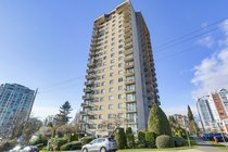 1006 - 145 St. Georges AvenueNorth Vancouver