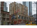 V1094967 - 1007 - 822 Homer Street, Vancouver, , CANADA