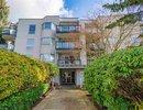 R2335329 - 106 - 1550 Chesterfield Avenue, North Vancouver, BC, CANADA