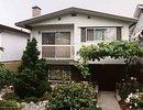 R2335553 - 3205 E 22nd Avenue, Vancouver, BC, CANADA