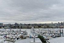 602 - 1199 Marinaside CrescentVancouver