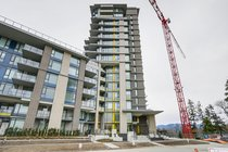 503 - 8850 University CrescentBurnaby