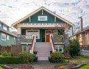 R2335620 - 3028 W 5th Avenue, Vancouver, BC, CANADA