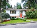 R2352410 - 2501 Byron Road, North Vancouver, BC, CANADA