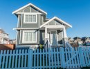 R2341142 - 12226 English Avenue, Richmond, BC, CANADA