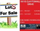 R2264521 - LT.1 - 18115 Claytonhill Drive, Surrey, BC, CANADA