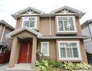 R2341976 - 3862 Nanaimo Street, Vancouver, BC, CANADA