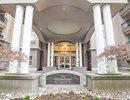 R2341696 - 331 - 1185 Pacific Street, Coquitlam, BC, CANADA