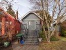 R2342909 - 3149 W 7th Avenue, Vancouver, BC, CANADA