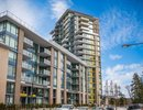 R2343639 - 707 - 8850 University Crescent, Burnaby, BC, CANADA