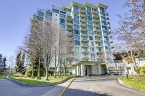 808 - 2733 Chandlery PlaceVancouver