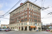 408 - 175 BroadwayVancouver