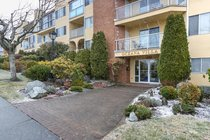 209 - 1280 Fir StreetWhite Rock