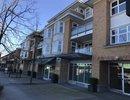 R2346489 - 308 - 3580 W 41st Avenue, Vancouver, BC, CANADA