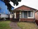 R2344569 - 1661 E 35th Avenue, Vancouver, BC, CANADA