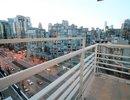 R2347435 - 1501 - 198 Aquarius Mews, Vancouver, BC, CANADA