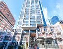 R2350764 - 1306 - 1133 Hornby Street, Vancouver, BC, CANADA