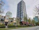 R2351162 - 803 - 1723 Alberni Street, Vancouver, BC, CANADA