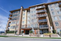 503 - 3462 Ross DriveVancouver