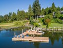 - 13467 Crescent Road, Luxury Waterfront Estate, Surrey, British Columbia, CANADA
