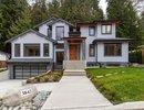 R2353135 - 3842 Emerald Drive, North Vancouver, BC, CANADA