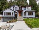 R2385196 - 3842 Emerald Drive, North Vancouver, BC, CANADA