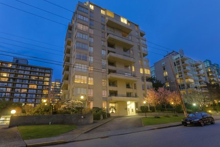 Video Tour for a 2 Bedroom Apartment in West Vancouver