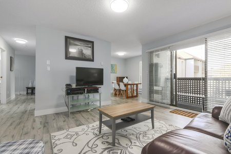 Still Photo for a 1 Bedroom Apartment in New Westminster